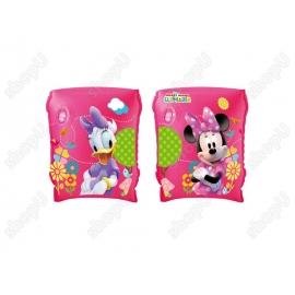 Disney - Aripioare inot Minnie si Daisy