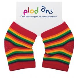 Ons - Plod Ons Rainbow Stripe