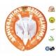 Freds Swim Academy - Colac copii SWIMTRAINER Classic Portocaliu, 2-6 ani Catalog produse Produse