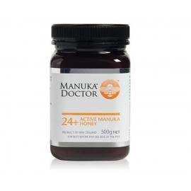 Manuka Doctor - Miere de Manuka Activa 24+, 500G