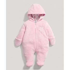 Mamas&Papas - Combinezon Fur Pramsuit, Welcome to the World, Roz