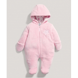 Mamas&Papas - Salopeta Fur Pramsuit, Welcome to the World, Roz