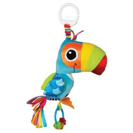 Lamaze - Jucarie moale Toots the Toucan