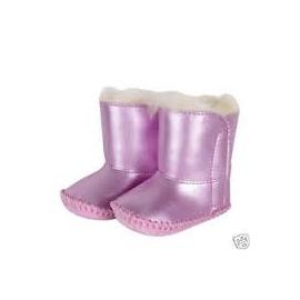 UGG Australia - Cizme I Cassie Metallic, Pink