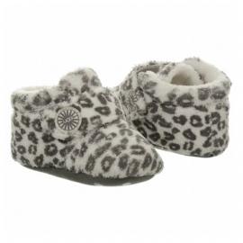 UGG Australia - Papuci Bixbee, Leopard