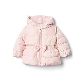 GAP - Geaca fetite Warmest Puffer, Pink