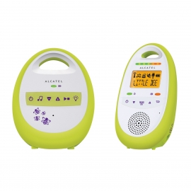 Alcatel - Interfon digital Baby Link 150