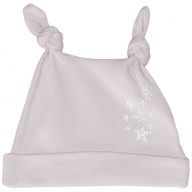 Pumpkin Patch - Caciulita Fete Double Knot Fairy Hat
