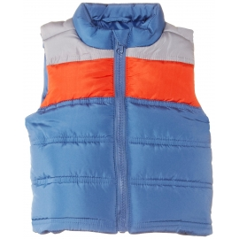 Pumpkin Patch - Puffer Vest Gilet