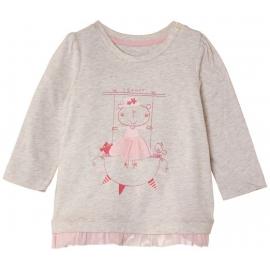 Esprit - Bluza fetite cu maneca lunga