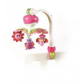 Tiny Love - Carusel Muzical Portabil 3 In 1 Ia-Ma Cu Tine Mica Printesa