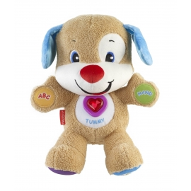 Fisher-Price - Catelul vorbitor Laugh and Learn Puppy - Boy