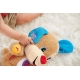 Fisher-Price - Catelul vorbitor Laugh and Learn Puppy - Boy jucarii educationale