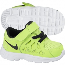 Nike - Infant Fusion Run 2, GalbenNeon/Negru