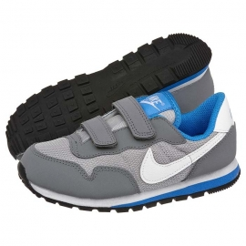 Nike - Infant Metro Plus, Wolf Grey
