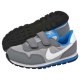 Nike - Adidasi copii Infant Metro Plus, Wolf Grey