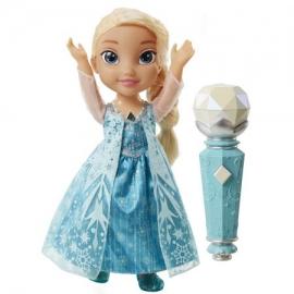 Disney - Papusa Elsa Karaoke