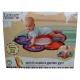 Lamaze Covorasul interactiv bebelusi Garden Gim cutie