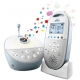 Philips Avent - Interfon Dect Baby Monitor SCD580/00
