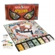 Monopoly - Spiderman, Collector's Edition USAopoly