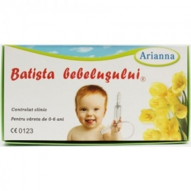 Arianna - Aspirator nazal Batista Bebelusului