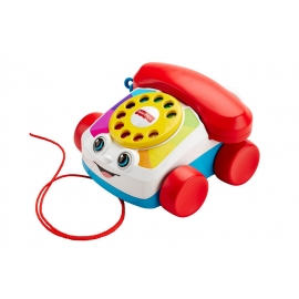 Fisher Price - Telefonul plimbaret