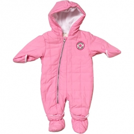 Converse - Salopeta All Star Infant Snowsuit, Roz