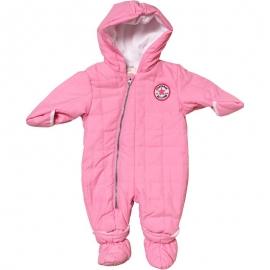 Converse - Salopeta All Star Infant Snowsuit, Roz