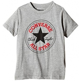 Converse - Tricou All Star Chuck, Vintage Grey