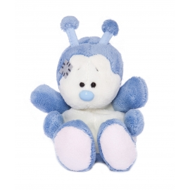 Me to You - Blue Nose Friends Nr 26 Dot the Ladybird, Small, 4""