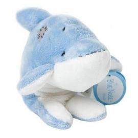 """Me to You - Blue Nose Friends Nr 80 Delfinul Scuba, Small, 4"""""""