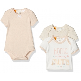 Pumpkin Patch - Set Body Fete French Vanilla, 3 buc