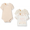 Pumpkin Patch - Set Body French Vanilla, 3 buc