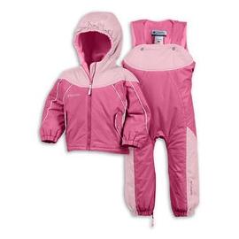 Columbia - Combinezon SkiSuit, Pink