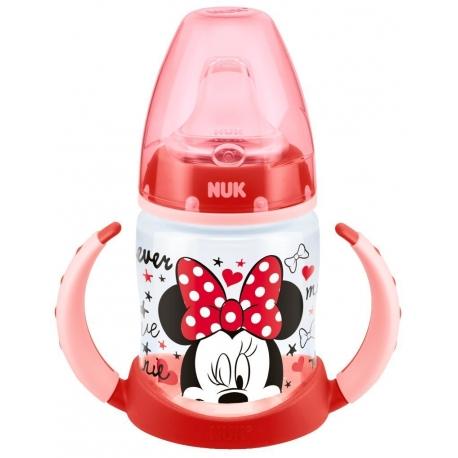NUK - Cana First Choice Disney Mickey & Minnie 150ml, 6 luni +