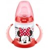 NUK - Cana First Choice Disney Mickey & Minnie 150ml, 6 luni +