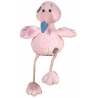 "Me to You - Blue Nose Friends Pasarea Flamingo Stilts , Medium, 10"""