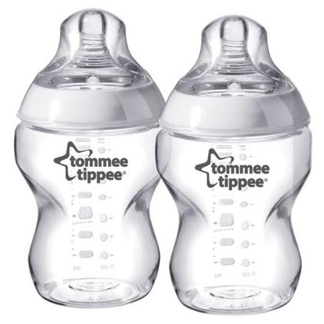Tommee Tippee - Set Biberoane 2X260ml