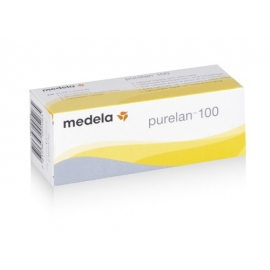 Medela - Unguent pentru Mameloane PureLan 100, 37g