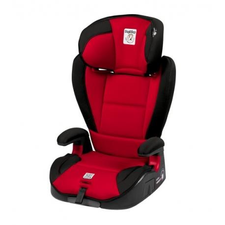 Peg Perego - Scaun Auto Viaggio 2-3 Surefix Red