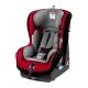 Peg Perego - Scaun Auto Viaggio Switchable, 0+/1 Red
