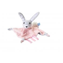 Gro - Jucarie Paturica Comforter Baby Bunny