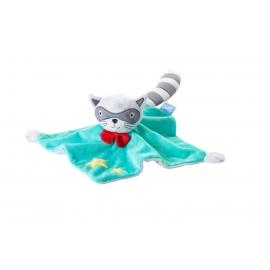 Gro - Jucarie Paturica Comforter Rascal Racoon