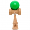 Royal Kendama - Joc indemanare Kendama Competition, Apple/Verde