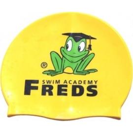 Freds Swim Academy - Casca Inot Silicon