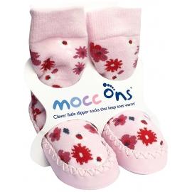 Ons - Mocc Ons model Floricele