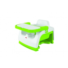 Fisher-Price - Scaun Inaltator portabil Grow-with-Me