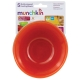 Munchkin Multi-coloured Baby Food Bowls - Pack of 5