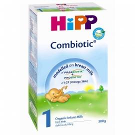 HIPP - Combiotic 1 Lapte de inceput pentru sugari