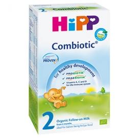 HIPP - Combiotic 2 Lapte de continuare 300